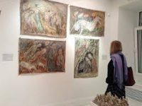 Выставка «Театр. Художники» начала работу в музее-усадьбе Шаляпина