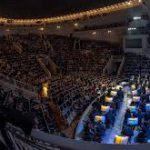 """В концертном Зале имени Чайковского прозвучала опера """"Золото Рейна"""""""