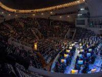 В концертном Зале имени Чайковского прозвучала опера «Золото Рейна»