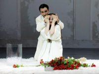 Дмитрий Бертман представил свое прочтение хрестоматийной оперы Верди