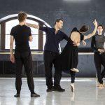 """В Петербурге впервые представят балет """"Пиковая дама"""". А после него - и """"Онегина"""""""