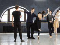 В Петербурге впервые представят балет «Пиковая дама». А после него — и «Онегина»