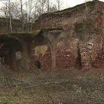 В Ярославской области обнаружен храм XVII века