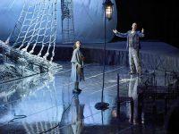Мариинский театр поставил «Пеллеаса и Мелизанды» Дебюсси
