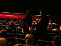 Кинотеатры в Тбилиси не планируют возобновлять показы на русском языке