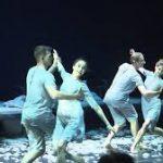 """Театр """"Русский балет"""" представил премьеру спектакля """"Лолита"""""""