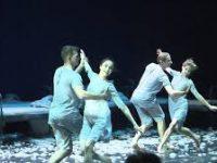 Театр «Русский балет» представил премьеру спектакля «Лолита»