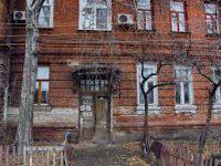 Больше половины архитектурных памятников Архангельска находятся в аварийном состоянии
