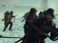 Военная драма «Ржев» готовится к выходу в прокат