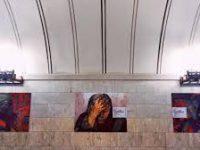 Экспонаты выставки «Память поколений» теперь можно увидеть в метро