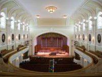 «Реквием» Эндрю Ллойда Уэббера прозвучал в Большом зале Московской консерватории