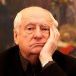 "Театр ""Ленком"" получил имя Марка Захарова"