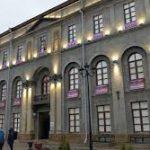 Представительство Государственного Эрмитажа открылось в Омске