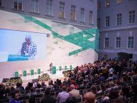 Петербургский культурный форум собрал более 35 тысяч участников