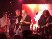 «Гражданская Оборона» завершила юбилейный тур концертом в Москве