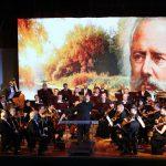 В Клину исполнили дипломное сочинение Петра Чайковского