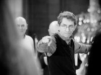 Дирижер Роберт Холлингворт выступит на «Декабрьских вечерах» дважды