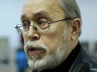 Умер главный художник театра кукол имени Образцова Сергей Алимов