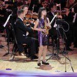В Москве начинается ХХ Международный телевизионный конкурс юных музыкантов «Щелкунчик»