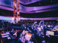 Стала известна программа первого концерта Sound up prime в «Зарядье»