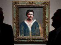 Выставка работ Пикассо пройдет в Москве и Петербурге в конце 2020 года