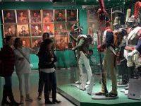 Музей-панорама «Бородинская битва» вновь принимает посетителей
