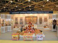 Выставка художественных промыслов и другие события в мире культуры
