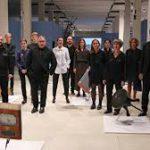 """В галерее """"Триумф"""" пройдет выставка азербайджанского искусства"""