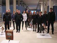 В галерее «Триумф» пройдет выставка азербайджанского искусства