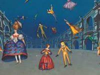 Выставка к 80-летию Андрея Хржановского и другие события в мире культуры