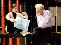 Анна Горячева спела в опере «Дидона и Эней» на сцене Большого театра
