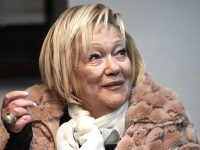 Прощание с Галиной Волчек пройдет 29 декабря