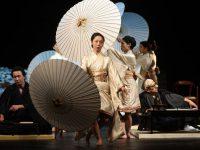 Тадаши Судзуки: Как сыграть бога