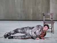 В Парижской опере показали премьеру оперы «Князь Игорь»