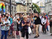 Медведев призвал навести порядок в деятельности экскурсоводов и гидов