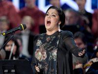 Анна Нетребко споет «Тоску» на премьере в «Ла Скала»