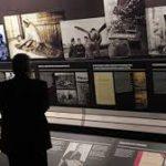 В Москве открылась выставка о влюбленных, переживших Холокост