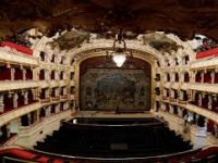 Пражская государственная опера открылась после реконструкции