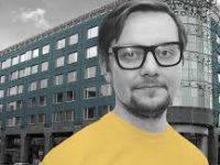 Дмитрий Волкострелов назначен худруком Центра им. Мейерхольда в Москве