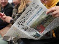 Путин поздравил коллектив редакции «Литературной газеты» с юбилеем