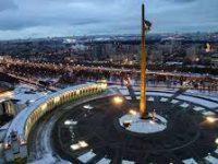 Музей Победы в Москве принял 34 тысячи человек в новогодние праздники