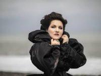 Хибла Герзмава даст юбилейный концерт в Кремле