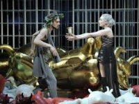 В Мастерской Петра Фоменко — премьера спектакля «Седьмой подвиг Геракла»
