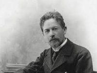 Исполняется 160 лет со дня рождения А.П. Чехова
