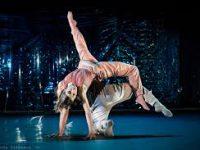 Театр «Балет Москва» показал премьеры спектаклей «Смерть и девушка» и «Second cast»