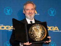 Сэм Мендес признан лучшим режиссером по мнению Гильдии режиссеров США