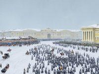 Чем историческая драма «Союз Спасения» напоминает шедевр Сергея Бондарчука