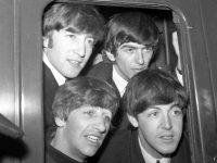 На ВДНХ Всемирный день The Beatles отметят рок-н-роллом на катке