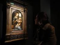 Выставку Да Винчи в Лувре можно будет посетить ночью бесплатно