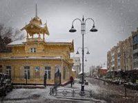 В Омске отметят 120 лет со дня рождения художника Кондратия Белова